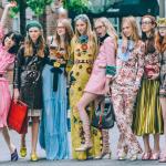 2017春夏のファッショントレンドはこれで決まり!?